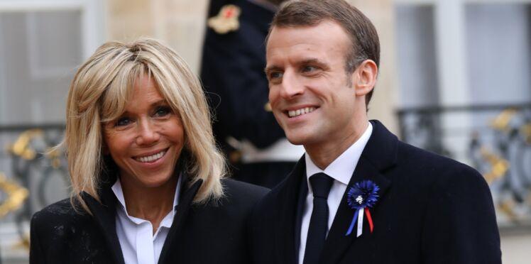 Brigitte Macron s'inspire de Carla Bruni-Sarkozy pour sa vie de couple à l'Élysée