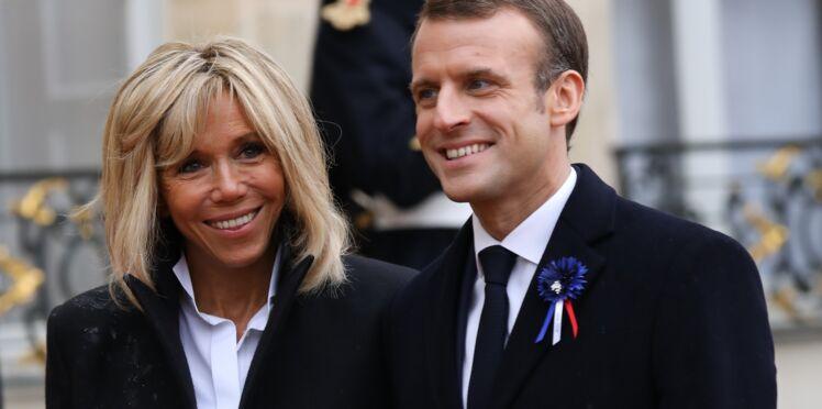 Le jour où une femme a pris Brigitte Macron pour la mère d'Emmanuel Macron