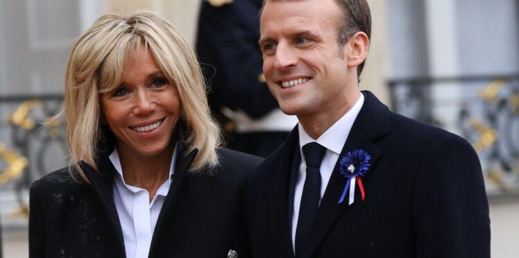 L'amour est dans le pré : une ancienne candidate travaille pour Brigitte et Emmanuel Macron