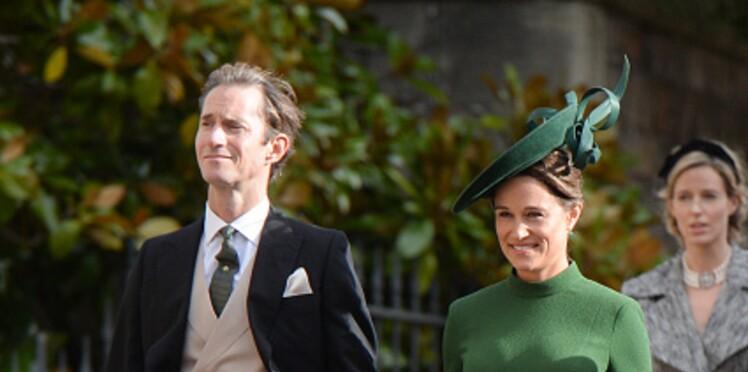 Pippa Middleton : le prénom de son fils, enfin dévoilé, va beaucoup plaire à la reine Elisabeth II