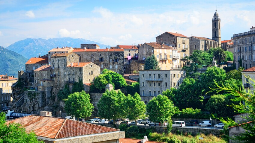 Corse du Sud : les endroits à visiter en automne