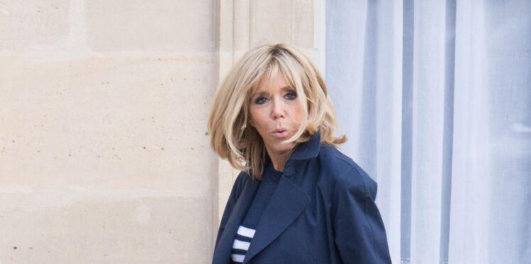 Brigitte Macron attaquée dans une chanson par le rappeur Kalash Criminel
