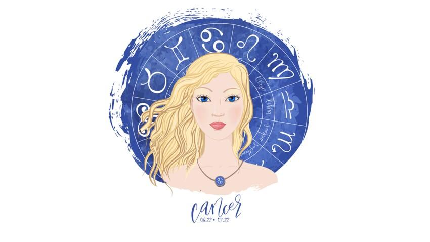 Horoscope 2019 : toutes nos prévisions pour le Cancer