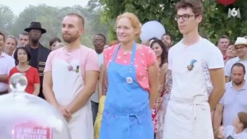 Le meilleur pâtissier 2018 : qui a gagné l'émission cette année ?