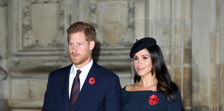 La (très) curieuse manie du prince Harry que Meghan Markle ne comprend pas