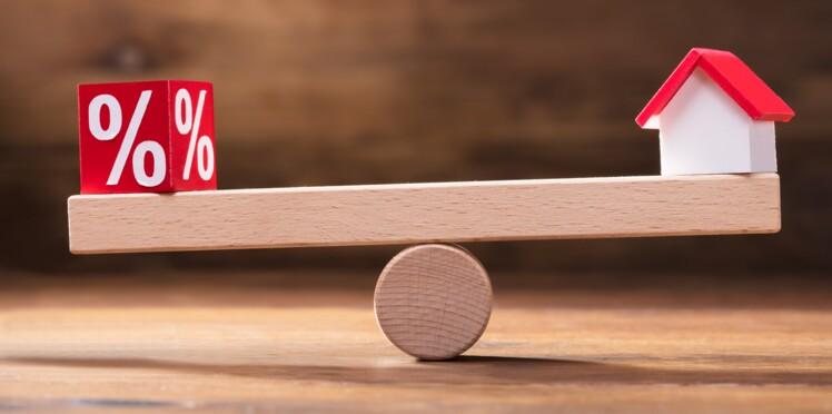 Crédit immobilier : comment bien renégocier son taux d'intérêt ?