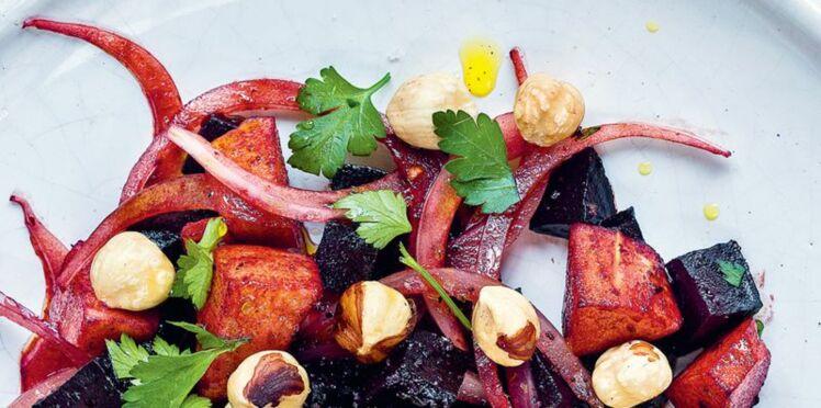 Nos meilleures recettes à la betterave : l'aliment minceur et gourmand
