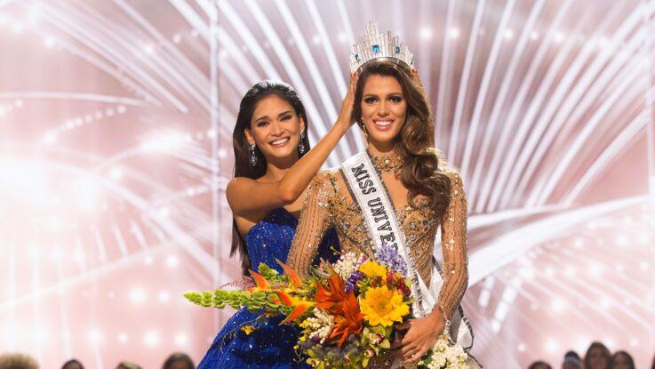 Iris Mittenaere : son élection à Miss Univers truquée ? Le fils de Geneviève de Fontenay, Xavier, répond