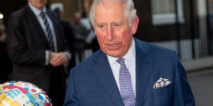 Pour ses 70 ans, le prince Charles a reçu des cadeaux étonnants