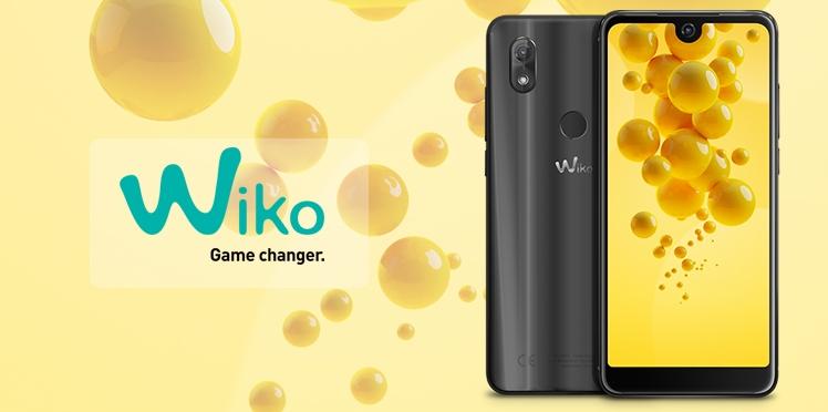 5 Smartphones WIKO à gagner