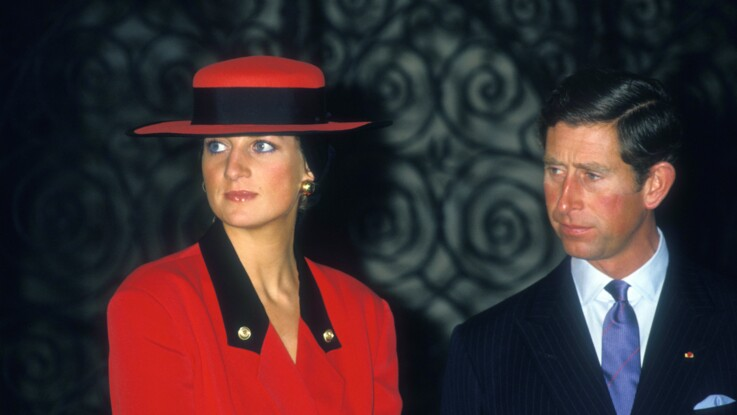 Lady Diana : la réaction surprenante du prince Charles face à sa dépouille