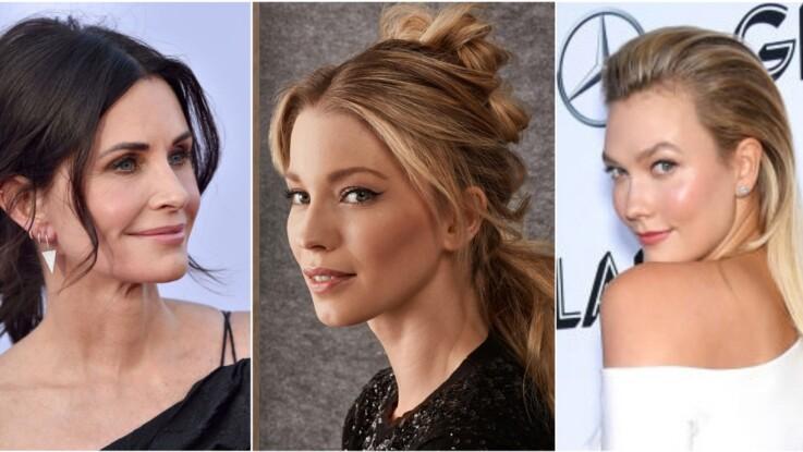Coiffures de femmes pour les cheveux longs au travail