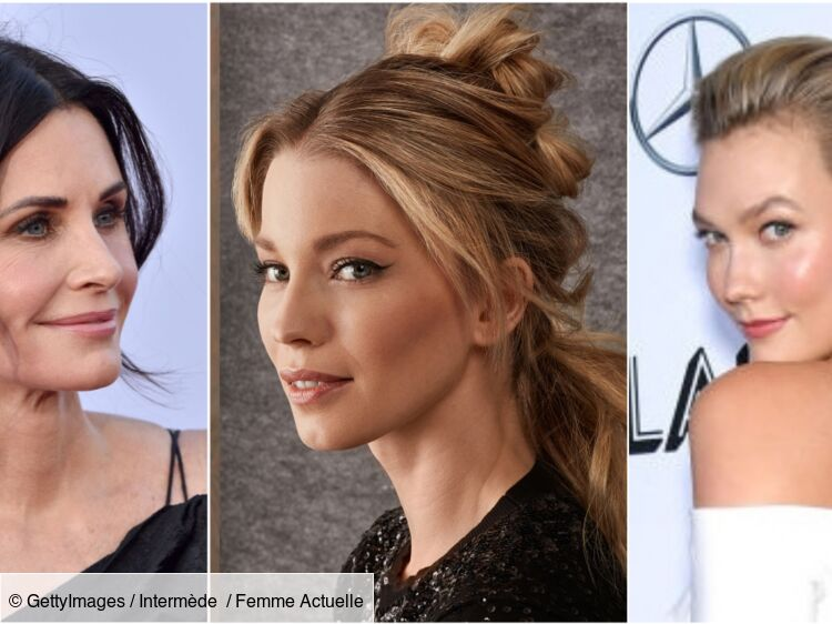 20 Idees Coiffure Special Cheveux Fins Femme Actuelle Le Mag