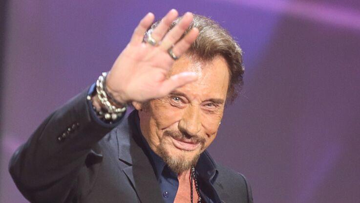 Quand Johnny Hallyday a fait 12.000 euros de dégâts dans un hôtel de Cannes