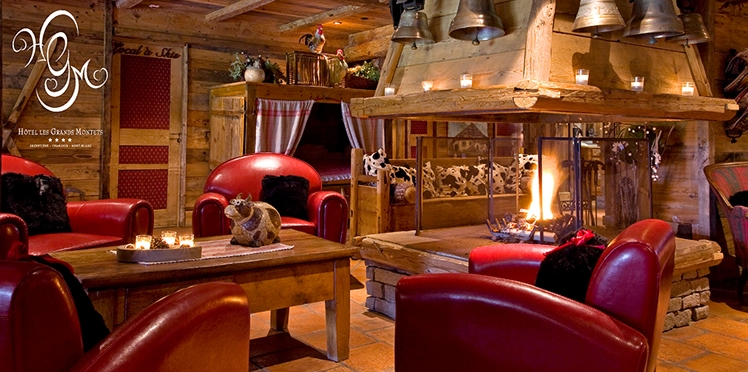 2 Séjours pour 2 à L'Hôtel Les Grands Montets de Chamonix à gagner