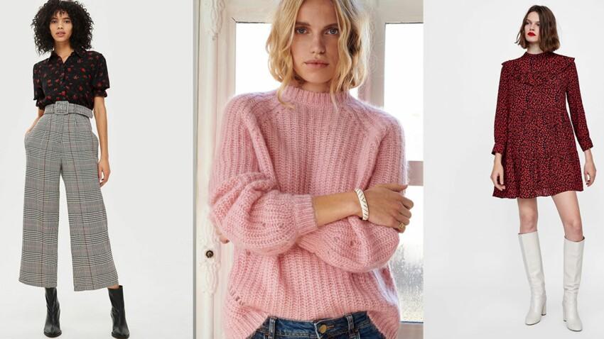 Les 10 pièces mode automne 2018 à avoir dans son placard