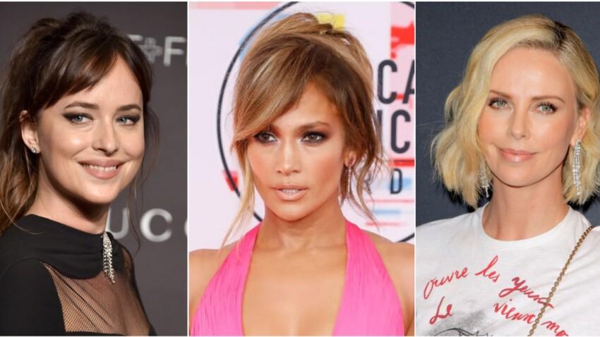 20 coupes et coiffures de stars idéales pour l'hiver