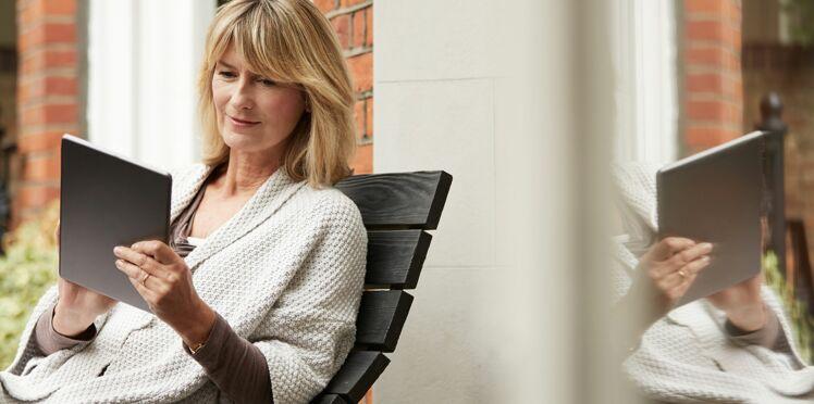 Trouver l'amour en ligne après 50 ans : j'ai créé mon profil, et maintenant ?