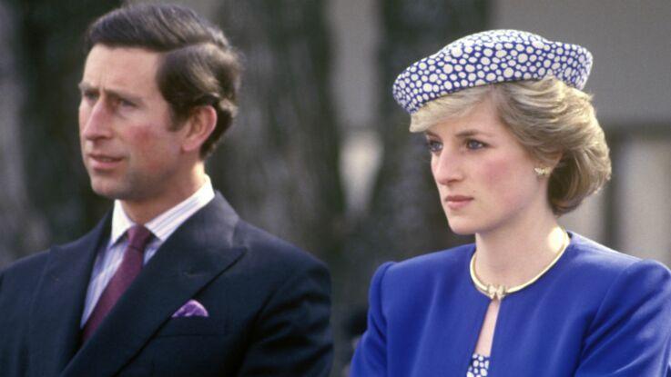 Lady Diana : la lettre que lui a écrite le prince Charles la veille de sa mort