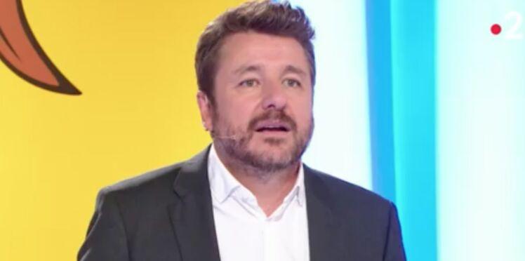Les Z'amours : excédé par une candidate, Bruno Guillon perd patience