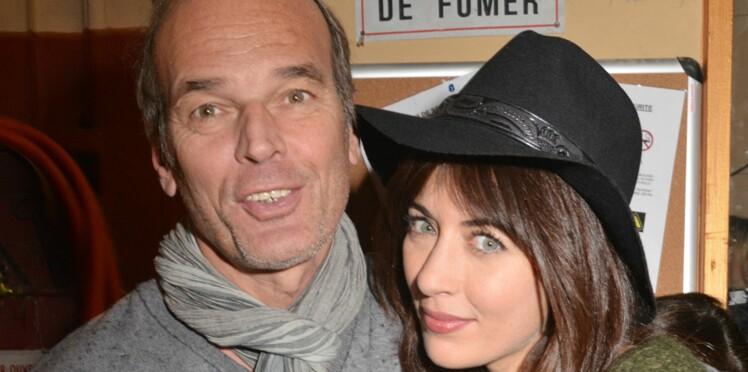 Nolwenn Leroy se venge de Laurent Baffie, un an après l'affaire de la jupe