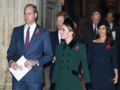 Photos – Kate Middleton, Meghan Markle sublimes aux bras des princes William et Harry