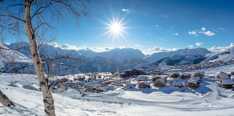 Top 5 des stations de ski Françaises les plus populaires sur Facebook