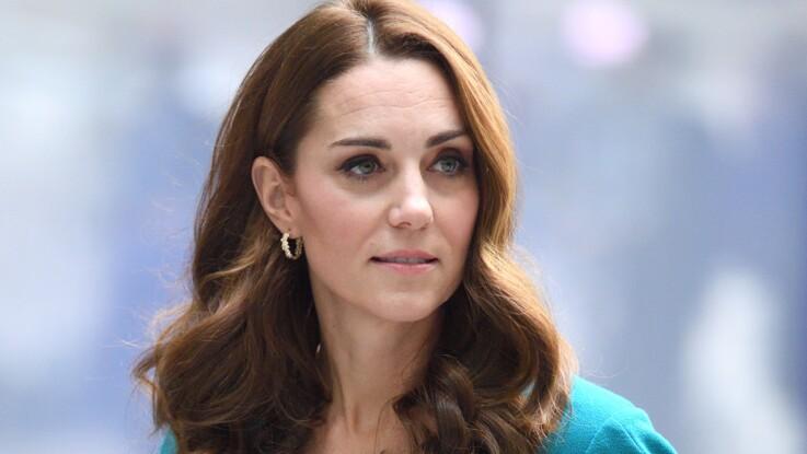 """Quand Kate Middleton, """"misérable"""", se saoulait au vin blanc après sa rupture d'avec William"""
