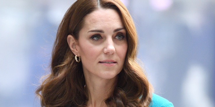 "Quand Kate Middleton, ""misérable"", se saoulait au vin blanc après sa rupture d'avec William"