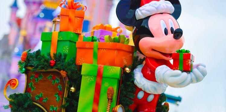 Pour les 90 ans de Mickey Mouse, Disneyland Paris voit les choses en grand