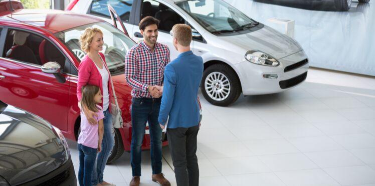 Prime à la conversion : comment en bénéficier pour acheter un véhicule moins polluant ?