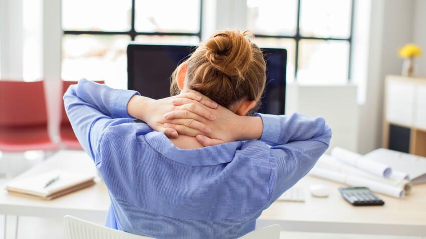Stress, énergie, mal de tête… 6 exos faciles pour se mettre au Do-in