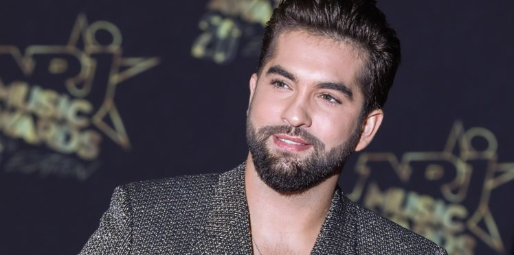 Kendji Girac drague ouvertement une chroniqueuse en plein direct
