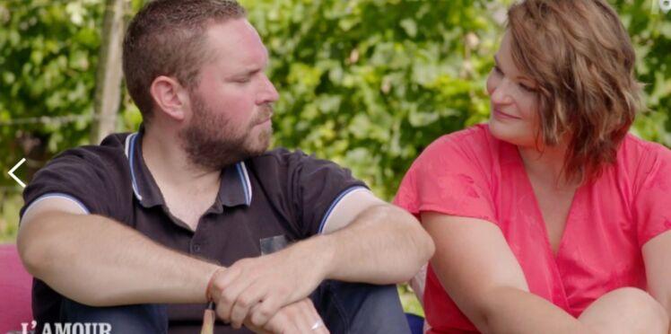 L'amour est dans le pré : Daniel célibataire, Thomas fou amoureux et une annonce de bébé