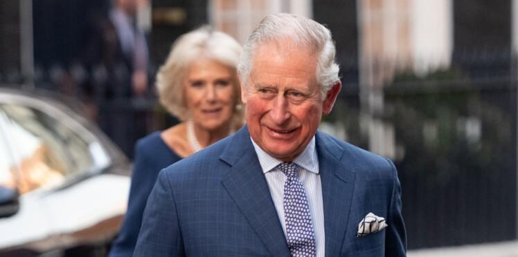 Photos - Un nouveau cliché du prince Charles avec son petit-fils Louis fait fondre les internautes