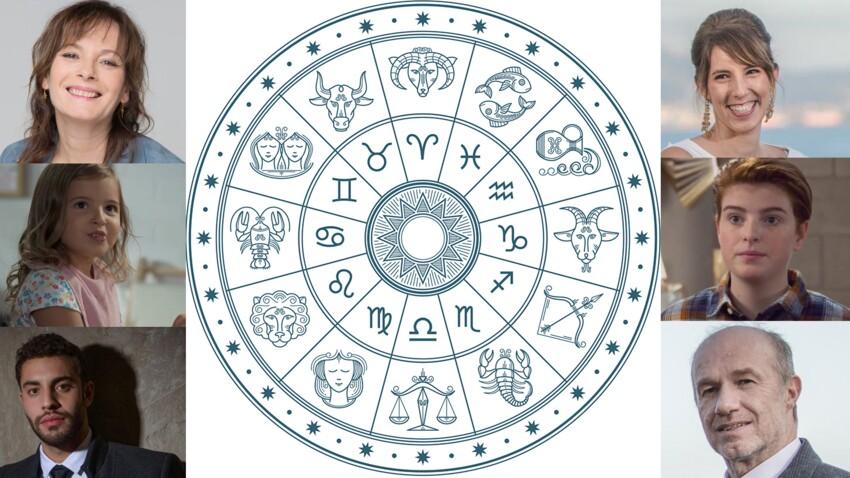 Horoscope 2019 : les prévisions signe par signe pour les personnages de Plus Belle La Vie