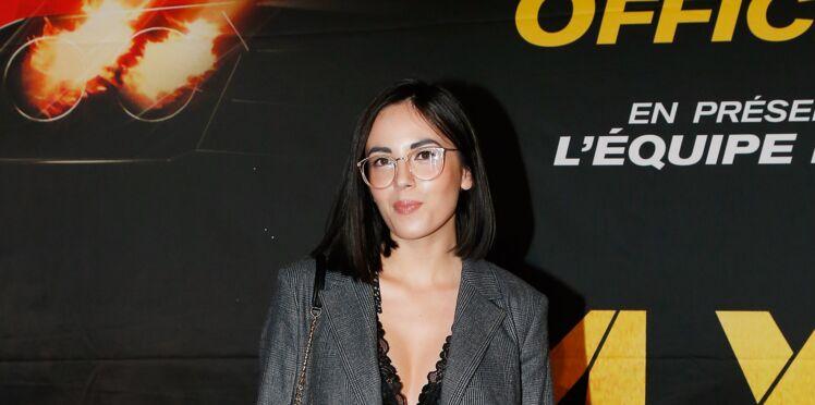 Agathe Auproux : l'intello sexy de TPMP se dévoile sans lunettes et en décolleté XL