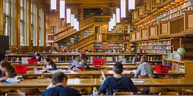 Étudiant : 5 conseils pour bien organiser son espace travail et gagner en efficacité