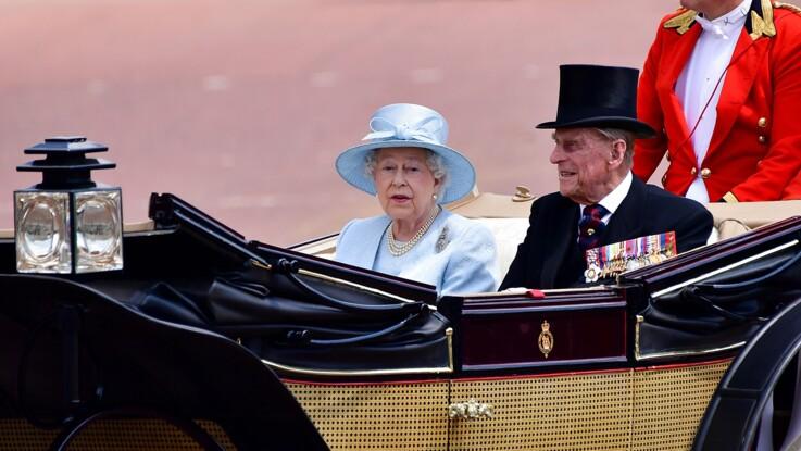 Elizabeth II et le prince Philip ont fêté leur 71 ans de mariage, des noces au parfum d'infidélité