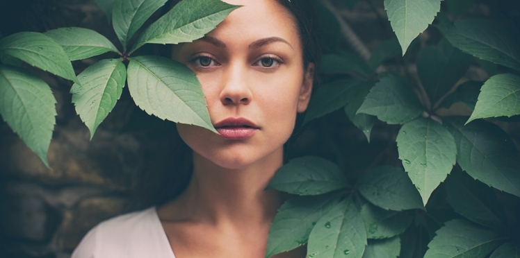 Beauté green : 16 soins aux actifs naturels pour une jolie peau