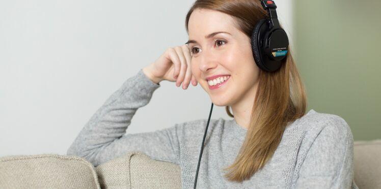 3 podcasts à écouter pendant sa grossesse