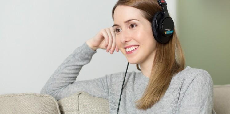 4 podcasts à écouter pendant sa grossesse