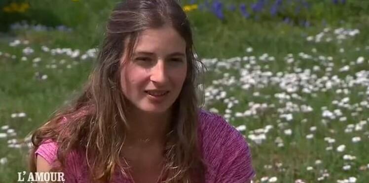 L'amour est dans le pré : Johanna annonce sa rupture avec Samuel, absent lors du bilan