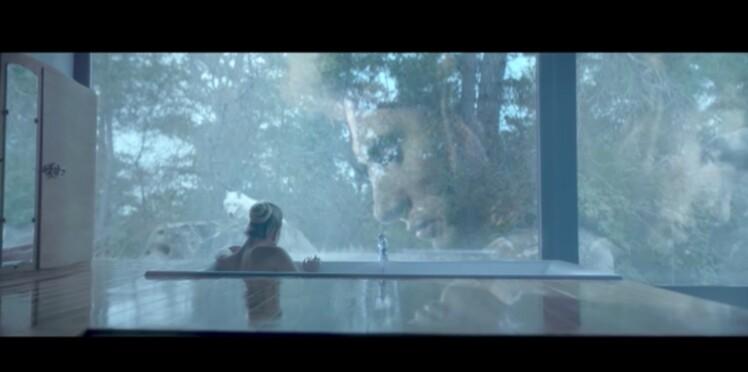 """Vidéo – """"Pardonne-moi"""" : pourquoi le dernier clip de Johnny Hallyday fait polémique"""