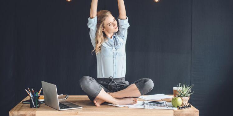 15 conseils faciles à appliquer pour se sentir mieux derrière son bureau