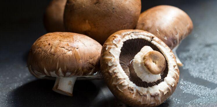 Mushroom blonde, la tendance coloration étonnante de l'hiver
