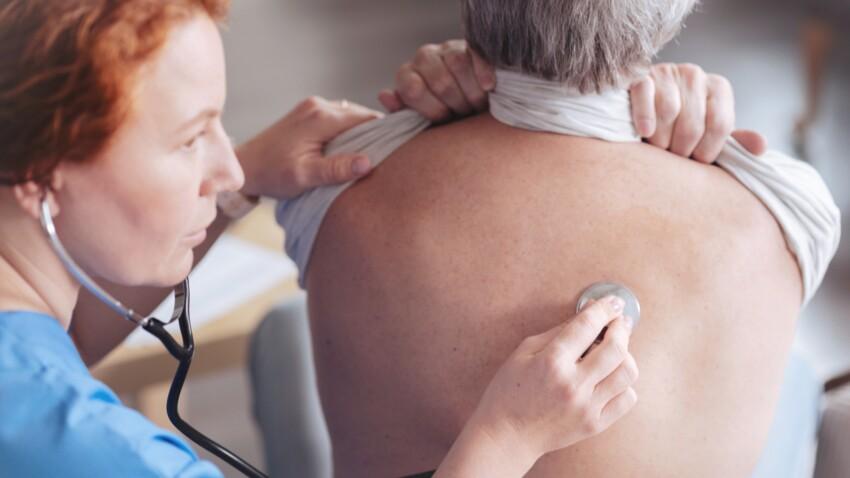 BPCO : une maladie méconnue qui tue plus que les accidents de la route