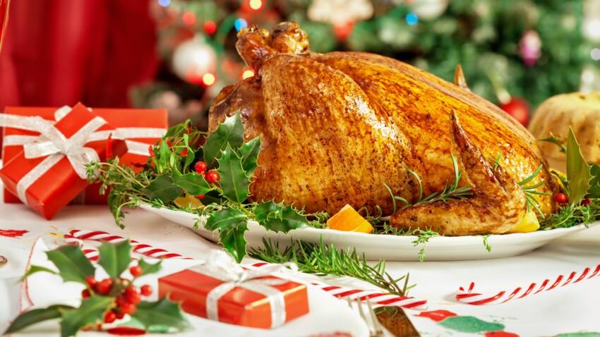 Dinde, huîtres, bûche… Pourquoi sont-ils les stars de Noël ?