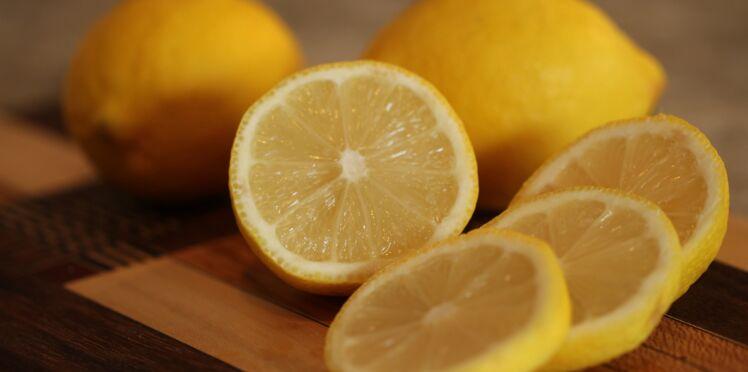 Jus de citron : attention, ce n'est pas bon pour tout le monde !