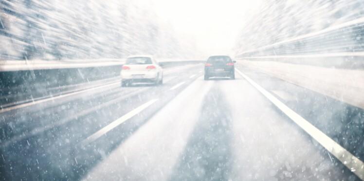 Retour du froid : 5 choses à savoir pour bien entretenir sa voiture en hiver